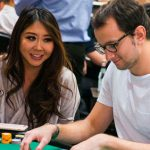 Rainer Kempe and Maria Ho take down LAPC $25k Events
