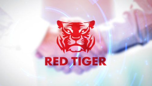 Red Tiger signs SuprNation deal