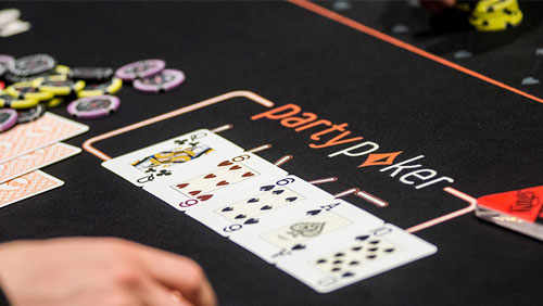 Rob Yong airs his views on partypoker's roadmap, PokerStars and much more