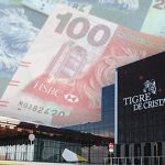 Russia's Tigre de Cristal casino revenue dips in 2018