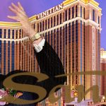Casino titan Sheldon Adelson being treated for cancer