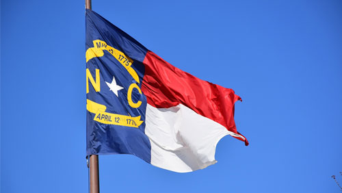North Carolina raids 3 illegal gambling businesses