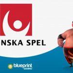 Svenska Spel Sport & Casino goes live with Blueprint Gaming
