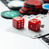 The 'party' is far from over for online gambling