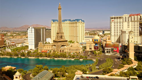 Vegas casino workers join the United Auto Workers union