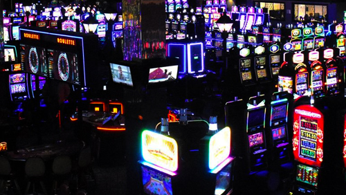 West Virginia satellite casino bill dies in committee