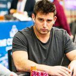 WPT L.A Poker Classic: Darren Elias leads the final table, chasing title #5
