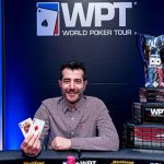 WPT Thunder Valley: Erkut Yilmaz wins title #2; takes Player of the Year lead