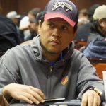 WSOP News: Sean Yu dominates the WSOPC at the Bike; media credential update