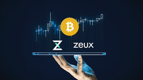 Zeux brings Bitcoin SV (BSV) to the masses