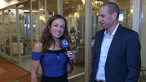 888 Holdings' Yaniv Sherman: US market provides choice to operators