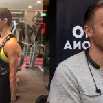 888Poker XL Blizzard; Lovgren the Spartan; Jacobson, the elite athlete