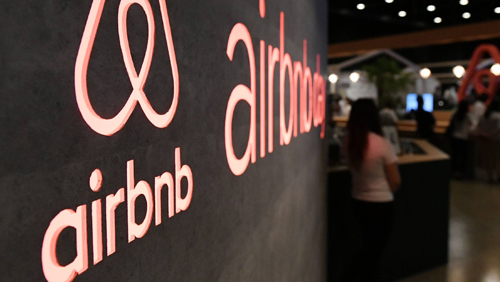 Airbnb continues to chip away at Las Vegas Strip hotel revenue