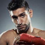 Amir Khan steps in to face Saygid Guseyn Arslanaliev in ONE Lightweight World Grand Prix semi-final round
