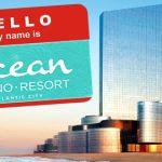 Atlantic City casinos enjoy March, Ocean Casino Resort rebrands