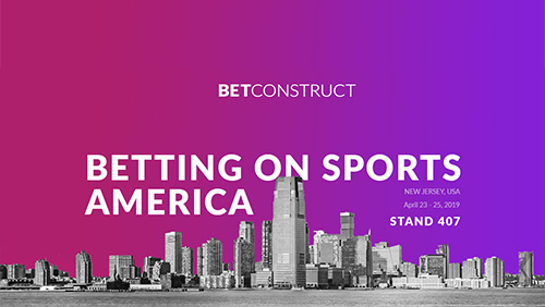BetConstruct presents its Fantasy Sports in the US market