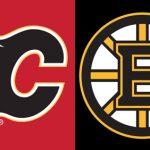 Bruins, Flames favorites on Friday NHL Playoff odds
