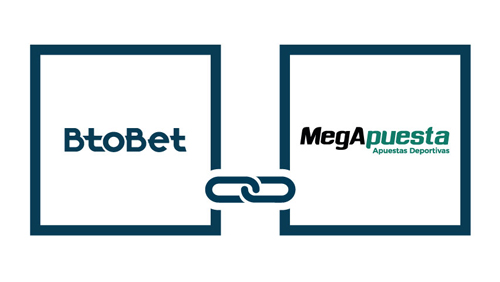 "BtoBet and Megared team up for launch of ""Magapuesta"" in Colombia"