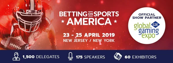 Betting on Sports America - Don't miss the largest sports betting trade show in the US!