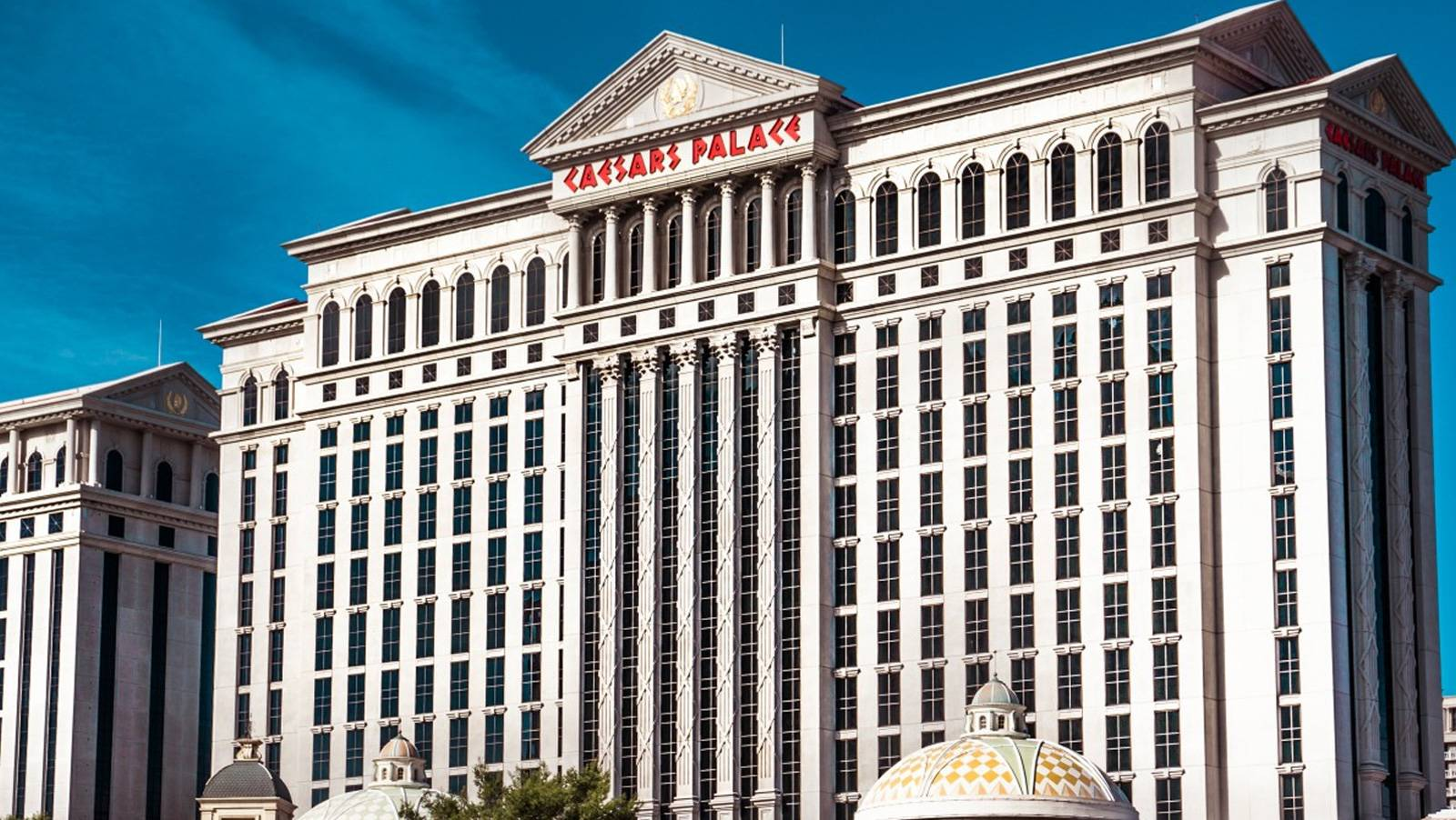 Caesars to name new CEO, ousting Mark Frissora