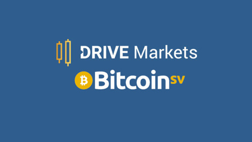 Calvin Ayre and Bitcoin SV Groups back institutional exchange, DRIVE Markets
