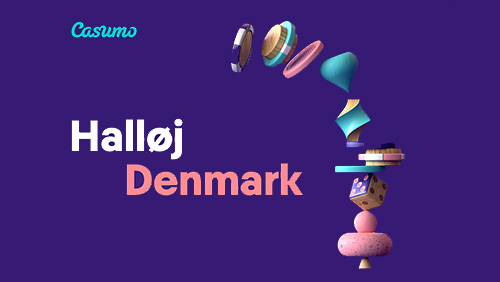 Casumo launches into Denmark with Danish license