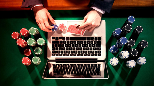 China to censor poker, mahjong from video games