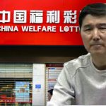 China lottery sales fall for second month, corrupt official sentenced