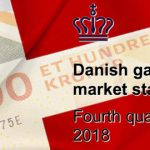 Denmark's online casino market growing at the expense of betting