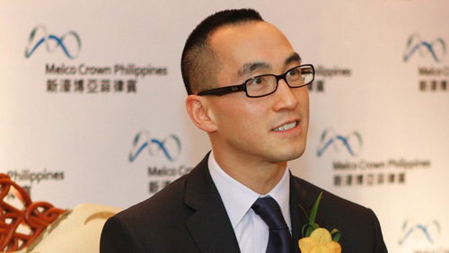Lawrence Ho's Melco earnings dropped last year, but are still impressive