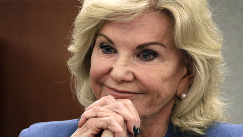 Elaine Wynn says she believed Steve's assault was being handled