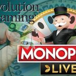 Evolution Gaming passes 'go', collects 73% more profits