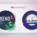 Farkle and Keno boost BetConstruct's gaming portfolio