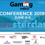 Gaming in Holland Conference agenda published