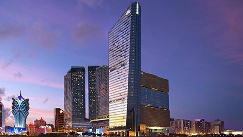 Gaming tax revenue in Macau surged 6% in Q1