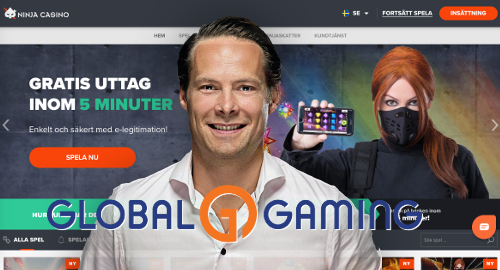 global-gaming-ceo-out