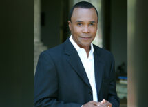 ICE North America looks to deliver knock-out blow as Sugar Ray Leonard steps into the ring