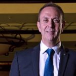 Lawrence Levy named new CEO at Ainsworth
