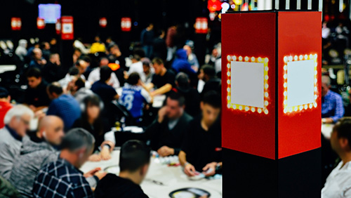 Live Tournament News: Tuch and Stapes join Triton; Czech Masters, RUI Reno