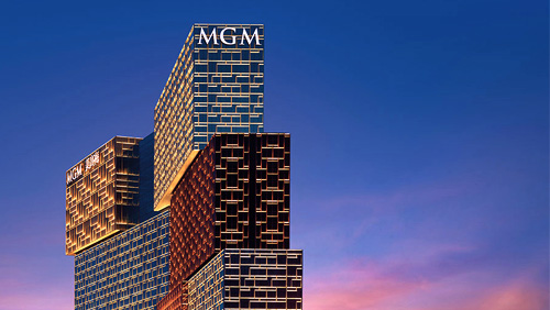 MGM Cotai criticized for below average sized rooms