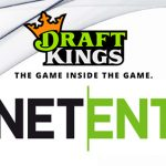 NetEnt signs landmark deal with DraftKings in New Jersey