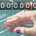 Nevada casinos top $1b revenue despite baccarat plunge