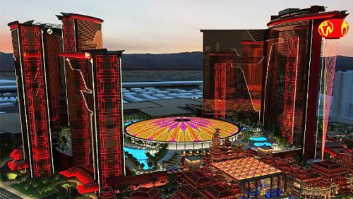 New investments could delay deleveraging of Genting