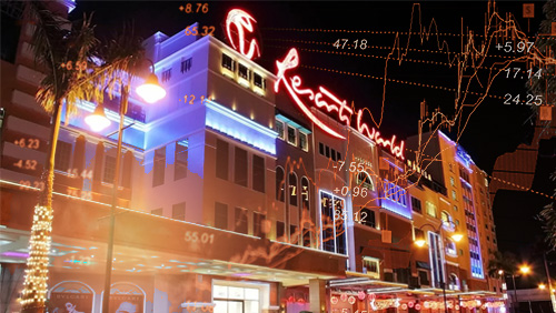 Nomura slashes EBITDA forecast for Travellers International