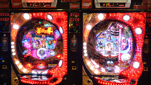 Japan reveals 'basic plan' to combat local gambling problems