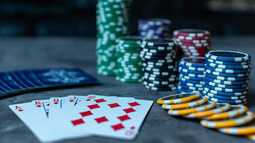 Секрет покера казино сонеста бич резорт и казино шарм эль шейх