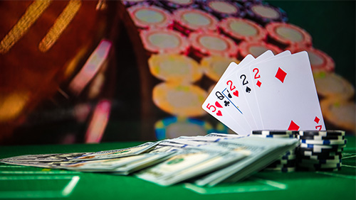 Seminole tribe, Florida trying to negotiate new gambling deal