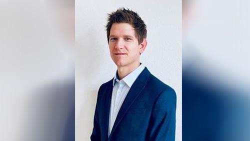 SIS appoints Anže Gantar as new Digital Sales Manager