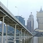 Slower Macau GGR expected for April