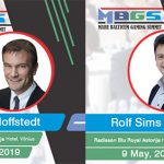 Sweden and Norway in the focus with Gustaf Hoffstedt (BOS.nu) and Rolf Sims (Kindred Group) at MARE BALTICUM Gaming Summit 2019